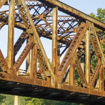 Bowest Bridge Connellsville Dunbar