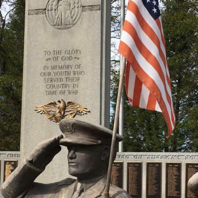 Connellsville War Memorial