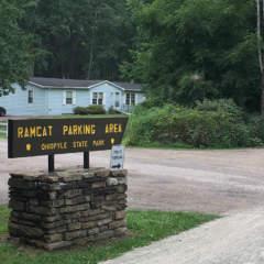 Parking Ramcat