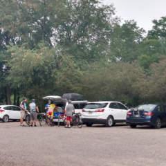 Parking Rockwood
