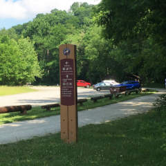 GAP Access and Parking at Smithton