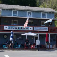 Trail Inn Lodging & Campground