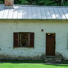 Lockhouse 21 Canal Quarters