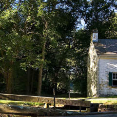 Lockhouse 22 Canal Quarters
