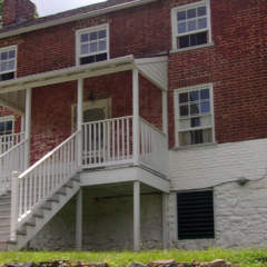 Lockhouse 49 Canal Quarters