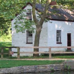 Lockhouse 6 Canal Quarters